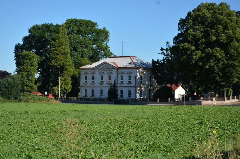 Mateřská škola Jiříkov