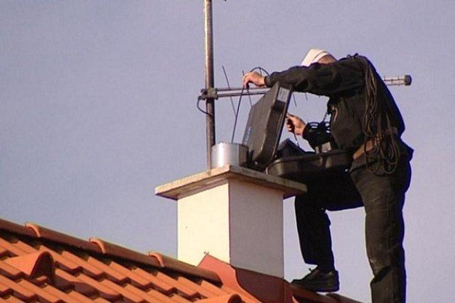 Revize a kontrola kotlů a komínů