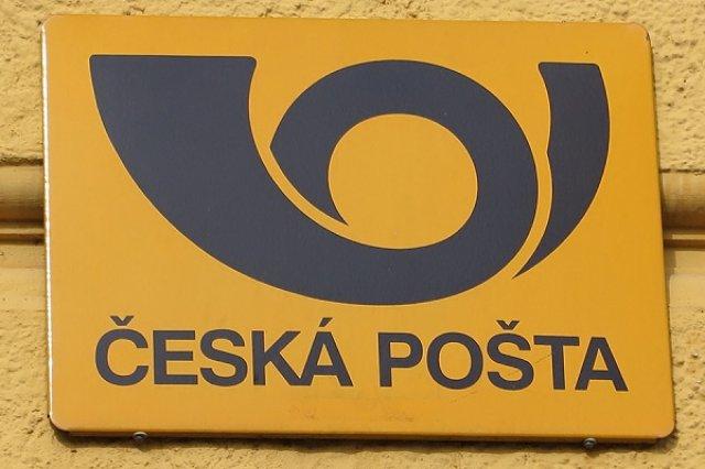 Dočasné omezení provozu pobočky České pošty