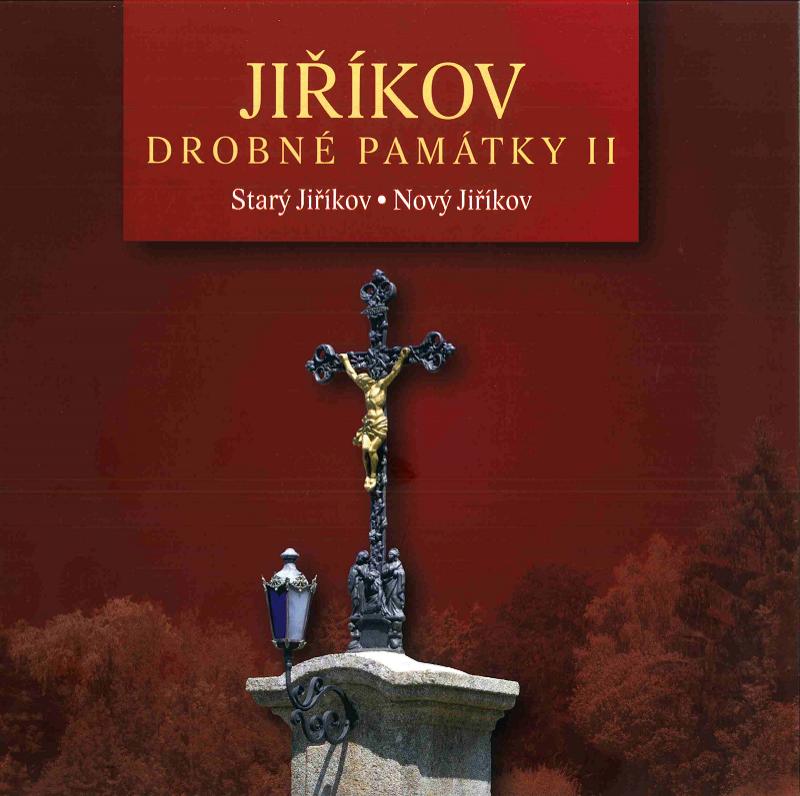 Jiříkov – Drobné památky II.
