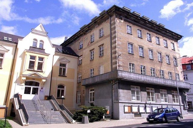Výběrové řízení na MěÚ Rumburk
