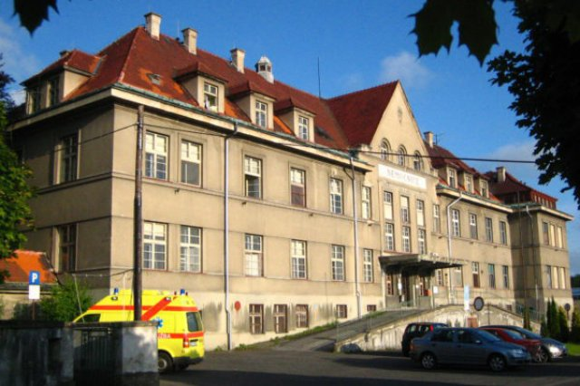 Otevření ortopedické ambulance
