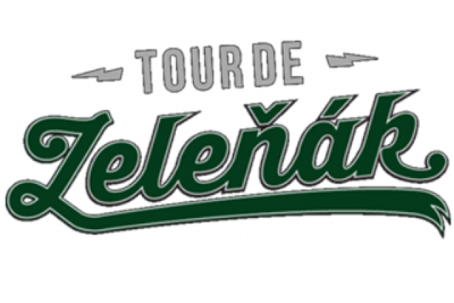 Přihlašování na Tour de Zeleňák spuštěno!