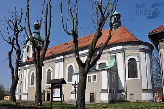 Koncert v kostele sv. Václava ve Šluknově